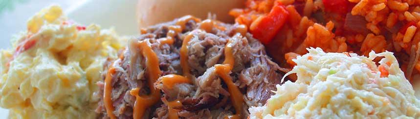 BBQ catering charleston sc