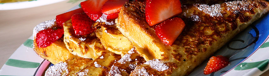 traditional french toast breakfast west ashley charleston sc foodies cafe