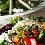 blue cheese salad order online charleston sc